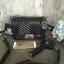 กระเป๋า Keep chain medium shoulder bag ราคา 1,490 บาท Free Ems thumbnail 1