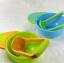 ถ้วยบดผลไม้และอาหาร NanaBaby Freshfoods Mash & Serve Bowl thumbnail 5
