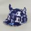 หมวกแก๊ป หมวกเด็กแบบมีปีกด้านหน้า ลายแมวเหมียว (มี 3 สี) thumbnail 20
