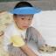 หมวกกันแชมพูสระผมเด็ก ปรับขนาดหัวได้ สำหรับเด็กวัย 0-6 ปี thumbnail 2