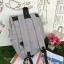 กระเป๋าเป้ Anello flap rucksack polyester canvas แบรนด์ดังรุ่นใหม่มาอีกแล้วว วัสดุผ้าแคนวาสเนื้อดี ยังคงเอกลักษณ์ความกว้างของปากกระเป๋าเพื่อการใช้งานที่ง่ายและสะดวก รุ่นนี้มีช่องเก็บสัมภาระมากมาย ทั้งภายในและภายนอก ด้านข้างใส่ขวดน้ำได้ ด้านหลังยังคงเป็นช่ thumbnail 9