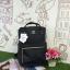 กระเป๋า Anello polyester square rucksack thumbnail 10