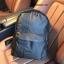 กระเป๋า CALVIN KLEIN JEANS NYLON BACKPACK OUTLET thumbnail 3