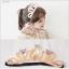 HB099••ที่คาดผมเด็ก•• Crown (มี 2 สี) thumbnail 3