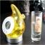 นาฬิกาพลังงานน้ำ รูปหยดน้ำ <พร้อมส่ง> thumbnail 1