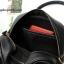 กระเป๋า MANGO ZIPPED PEBBLED BAG ใช้ถือหรือสะพายข้าง หนัง PU คุณภาพสูง ใบเล็กกะทัดรัด น่ารัก น่าใช้ค่า thumbnail 9