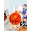 เกมส์ชู๊ดบาสในห้องน้ำ Toilet Basketball thumbnail 1