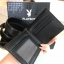 PLAYBOY LEATHER BELT & WALLET VALUE PACK Limited Edition จาก Playboy thumbnail 13