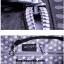 กระเป๋า KIPLING OUTLET NYLON CITY BAG สีดำ สะพายไปเรียน ไปทำงานก็ดูดี thumbnail 10