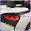 รถแบตเตอรี่เด็ก BMW I8 สีขาว 2 มอเตอร์เปิดประตูได้ มีรีโมท หรือบังคับเองได้ thumbnail 11