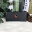 NEW 2017 COLLECTION!! LYN HANA LONG WALLET กระเป๋าสีสันสวยงาม วัสดุหนัง saffiano ใช้ทน ด้านหน้าแต่งโลหะลงยาสีสีเข้ากับกระเป๋า thumbnail 9