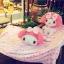 หมอนผ้าห่มตุ๊กตา My Melody thumbnail 1