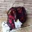 กระเป๋าเป้ Kipling Outlet HK Farbe Mehrfarbig (353 Rose Bloom) แบบหูยาว ไม่มีสายสะพาย thumbnail 4