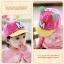 หมวกแก๊ป หมวกเด็กแบบมีปีกด้านหน้า ลาย M-มิกกี้ (มี 4 สี) thumbnail 14