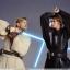 ชุดสตาร์วอร์ อนาคิน Anakin Skywalker เสื้อ+ชุดคลุม thumbnail 4