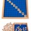 กระดาน 100 ช่อง ของเล่นไม้เสริมพัฒนาการคณิตศาสตร์ thumbnail 6