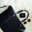 กระเป๋า MANGO Black Nylon Shopping Bag 2016 thumbnail 9