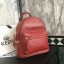 กระเป๋าเป้ Keep Leather Bag Mini Backpack Burgundy ราคา 1,890 บาท Free Ems thumbnail 2