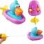 ของเล่นลอยน้ำ เรือน้อยแล่นชิว SASSY water toy baby swimming thumbnail 3
