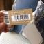กระเป๋า Carpisa แบรนด์ดังจากอิตาลี สี NAVY หนัง saffiano เรียบหรูดูดี ทรงสุดฮอต ใบใหญ่ thumbnail 7