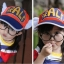แว่นตาแฟชั่นเด็ก ไม่มีเลนส์ thumbnail 3