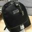 กระเป๋า Marc Newyork leather rucksack สีดำ ราคา 1,290 บาท Free ems thumbnail 2