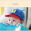 หมวกแก๊ป หมวกเด็กแบบมีปีกด้านหน้า ลาย M-มิกกี้ (มี 4 สี) thumbnail 11