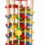 ของเล่นไม้ ค้อนตอกบอลทาวเวอร์ กลิ้งลงบันไดเวียน Knock Ball The Ladder thumbnail 3
