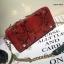 Premium Genuine Leather Bag 25Cm Style Birkin thumbnail 8