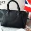 กระเป๋า รุ่น Mango Leather Handbag หนังสวยดูดี หนาใช้งานได้ยาวนานค่ะ thumbnail 8