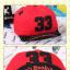 หมวกแก๊ป หมวกเด็กแบบมีปีกด้านหน้า ลาย 33 (มี 5 สี) thumbnail 10