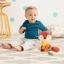 ตุ๊กตาโมบายผ้าเสริมพัฒนาการ รูปสุนัขจิ้งจอก SKK Baby รุ่น BANDANA BUDDIES activity toy - Fox thumbnail 2