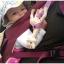 สายริ้บบิ้นคล้องยีราฟโซฟี Lemommon คล้องของเล่น ขวดนม ติดรถเข็น เป้อุ้มเด็ก thumbnail 4