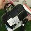 Anello polyester 2 way mini boston bag No.5 รุ่นใหม่ล่าสุดจากแบรนด์ดังในประเทศญี่ปุ่น กระเป๋าสไตล์คลาสสิค มีโครงปากกระเป๋ากว้างเป็นสัญลักษณ์ วัสดุหนังpu กันน้ำได้ thumbnail 2