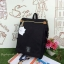 กระเป๋าเป้ Anello flap rucksack polyester canvas แบรนด์ดังรุ่นใหม่มาอีกแล้วว วัสดุผ้าแคนวาสเนื้อดี ยังคงเอกลักษณ์ความกว้างของปากกระเป๋าเพื่อการใช้งานที่ง่ายและสะดวก รุ่นนี้มีช่องเก็บสัมภาระมากมาย ทั้งภายในและภายนอก ด้านข้างใส่ขวดน้ำได้ ด้านหลังยังคงเป็นช่ thumbnail 23