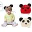หมวกไหมพรมหมีแพนด้า สำหรับเด็ก 5 เดือน- 4 ปี thumbnail 4
