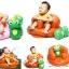 เก้าอี้หัดนั่งเด็ก แบบเป่าลม โซฟาส่วนตัวสำหรับวัยตั้งแต่ 3 เดือนขึ้นไป thumbnail 2