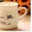 ชุดแก้วเซรามิค ฺBreakfast cup Milk < พร้อมส่ง > thumbnail 7