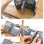 กระเป๋าสตางค์ใบกลาง Mavy thumbnail 8