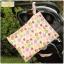 กระเป๋าใส่ผ้าเปียก ใส่กางเกงผ้าอ้อมรอซัก Baby Wet Bag thumbnail 9