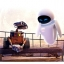 โคมไฟ EVE USB หุ่นยนต์ ในเรื่อง Wall-e thumbnail 2