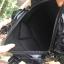กระเป๋า David Jones กระเป๋าสะพายข้างดีไซน์เกร๋มาก สีดำเงาสวยหรูมาก ขนาดกะลังดีเลย thumbnail 11