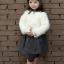 SK098••ถุงเท้าเด็ก•• แมวเหมียว (ข้อสั้น-เลยตาตุ่ม) thumbnail 2