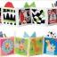 ของเล่นติดขอบเปล หนังสือผ้าแขวนผนัง Taf Toys thumbnail 2