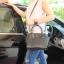 กระเป๋า KEEP Infinite Office Bag แท้ สีดำลายหนังจรเข้ ราคา 1,590 บาท Free Ems #งานShop thumbnail 6