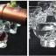 แก้วช็อตหัวกะโหลก The Crystal Head shot <พร้อมส่ง> thumbnail 4