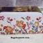 กระเป๋าเงิน ใบยาว LYN Clarlynna Long Wallet Bag สีขาว ราคา 1,190 บาท Free Ems thumbnail 5