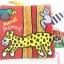หนังสือผ้า Jungle Tail by Jollybaby thumbnail 7