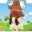 ตุ๊กตาหมี webearbears thumbnail 2