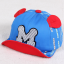 หมวกแก๊ป หมวกเด็กแบบมีปีกด้านหน้า ลาย M (มี 5 สี) thumbnail 14
